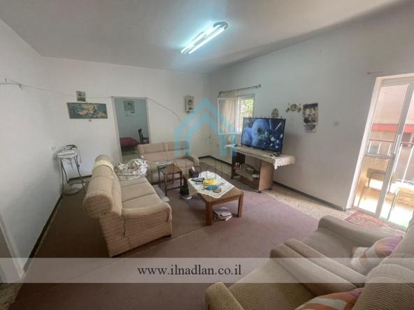 דירה למכירה בנצרת ILNADLAN