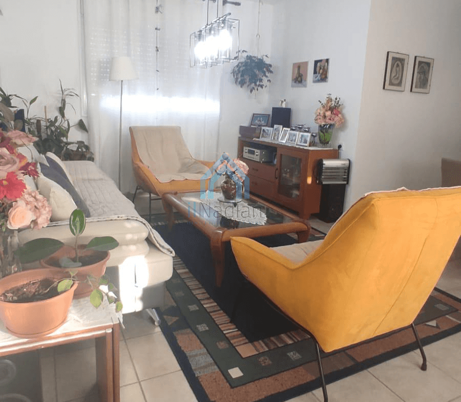 דירה למכירה בנוף הגליל